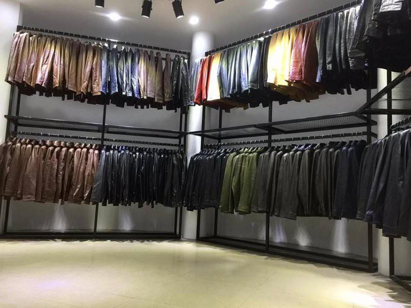 cửa hàng ftt leather