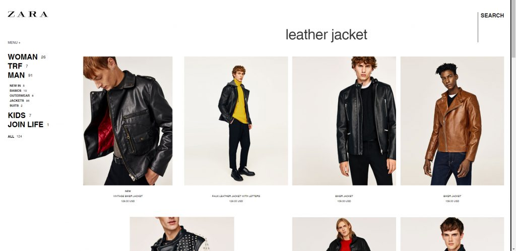 leatherjacket áo da thật , áo da nam