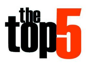 top 5 áo da