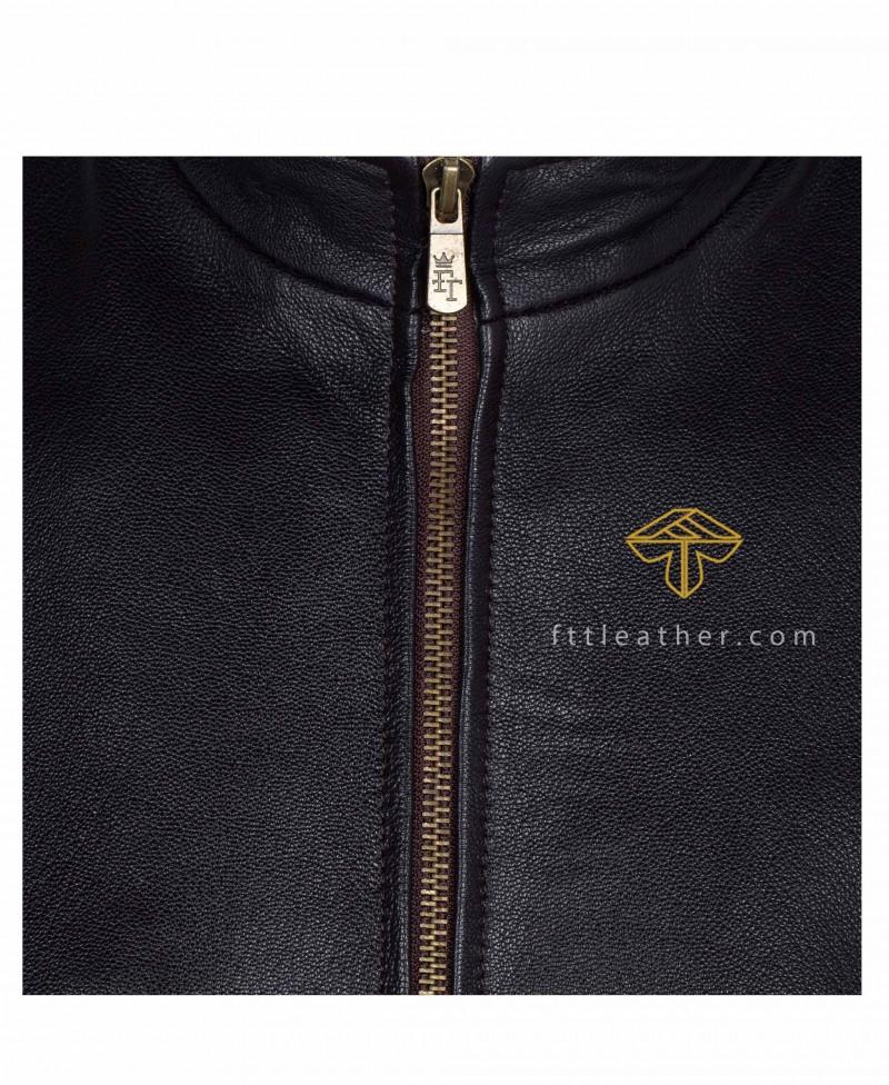 ao da nam 5 1501575748 Áo da nam, áo da thật