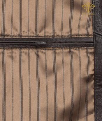 ao khoac da de nam 3 1501573930 Áo da nam, áo da thật
