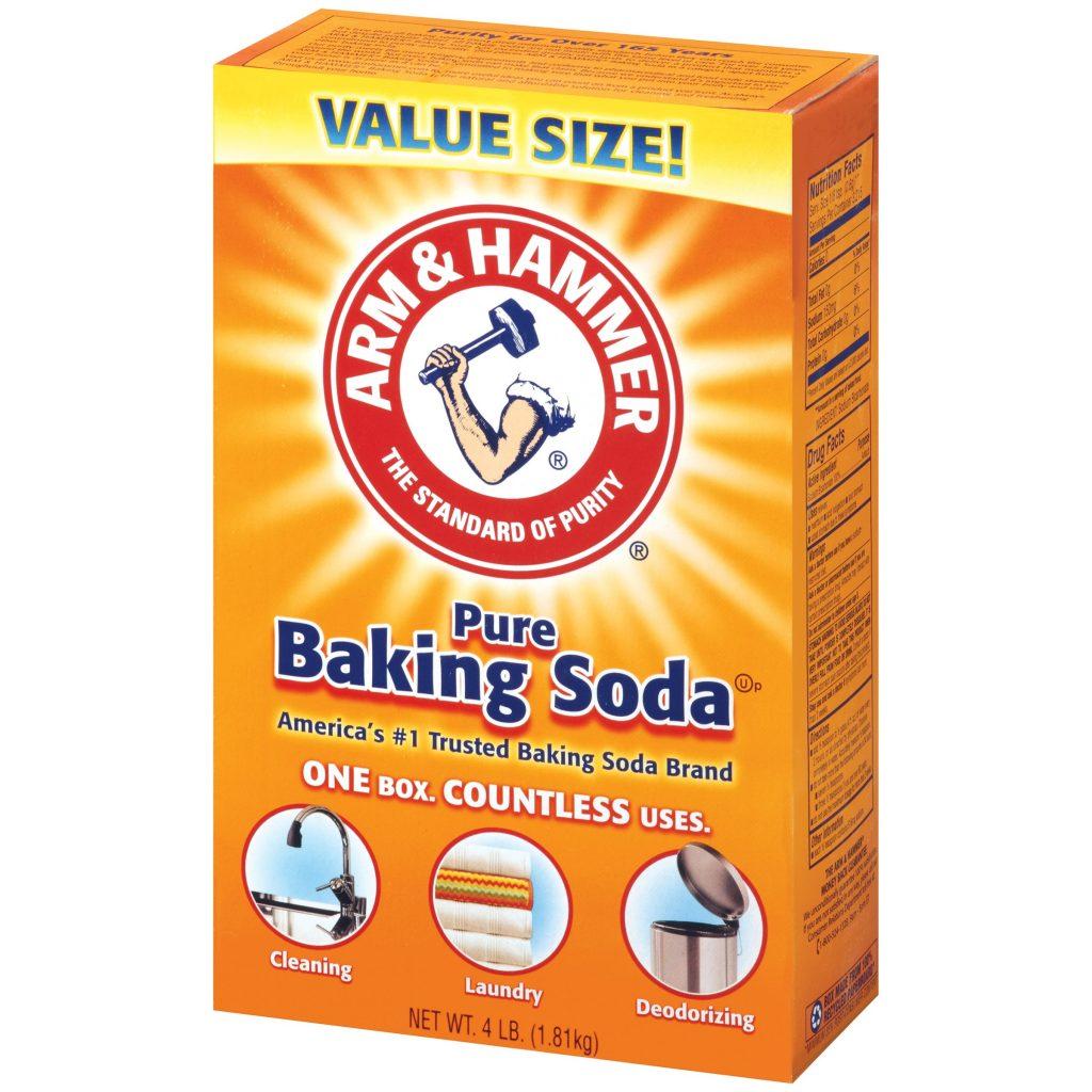 Banking Soda, sản phẩm đa năng