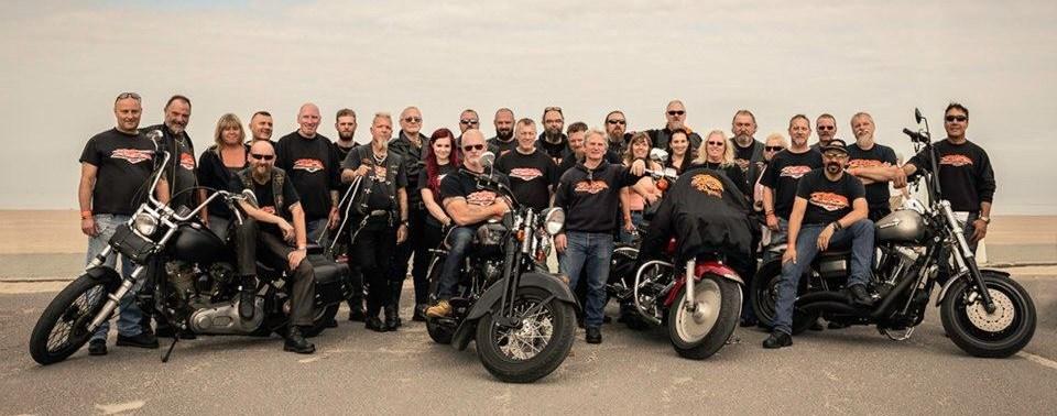 câu lạc bộ Harley-Davidson