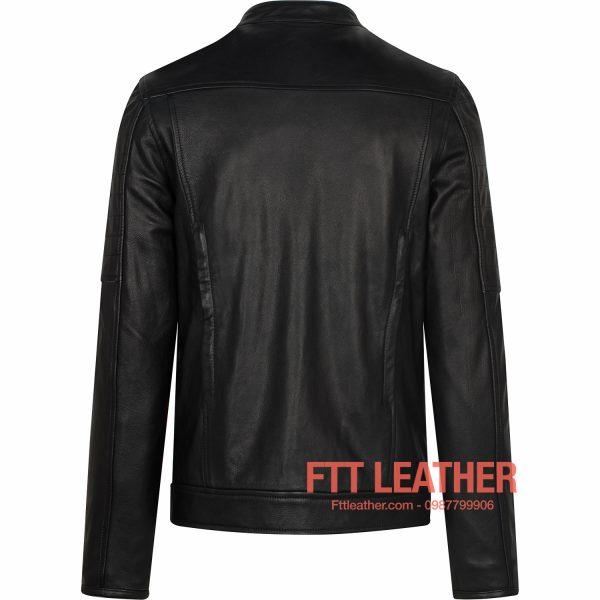 áo da Motorcycle